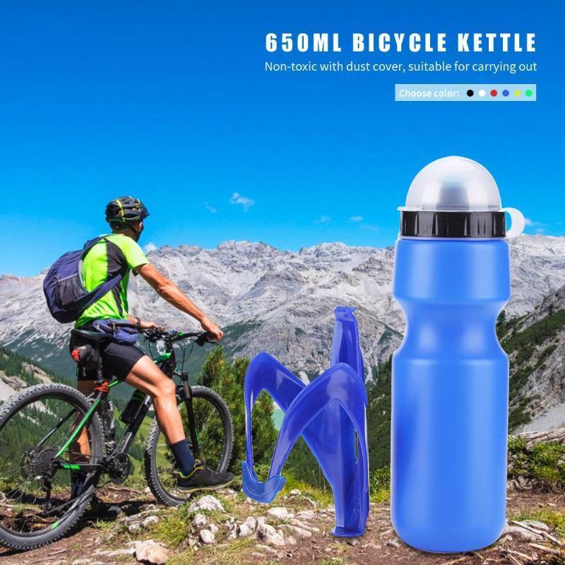 1000ML Portable Water Bottle Cycling Riding Sport Drink Water Bottle Cup Kettle
