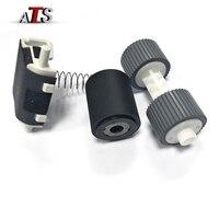 1set Original Copier Parts pickup roller for Canon IRC 5240 5240 c5250 c5255 c2550i c2570i paper pickup roller photocopier