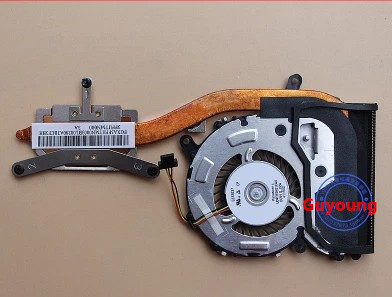 Laptop CPU Cooling Fan Heatsink For Sony Vaio FIT13A SVF13 F13N SVF13N 13A Cooler Fan UDQFRSH01CQU AB06005HX0403Z1