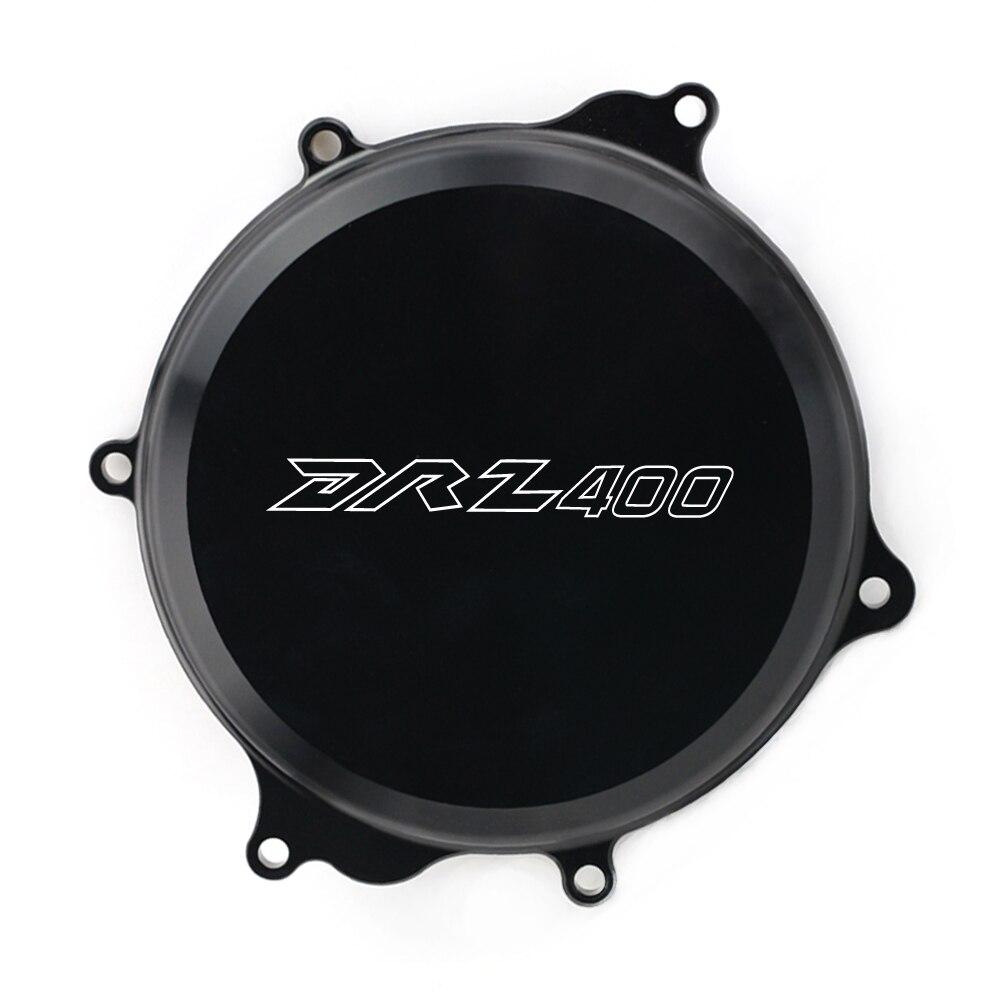 Engine Crankcase Right Clutch Cover Outer For SUZUKI DRZ400 DRZ DR Z 400 DRZ400S DRZ400SM DRZ400E