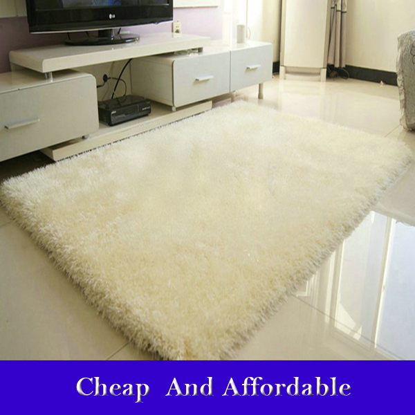 Hot Sale High Quality Floor Mats Modern Shaggy Area Rugs And Carpets For Living Room Bedroom