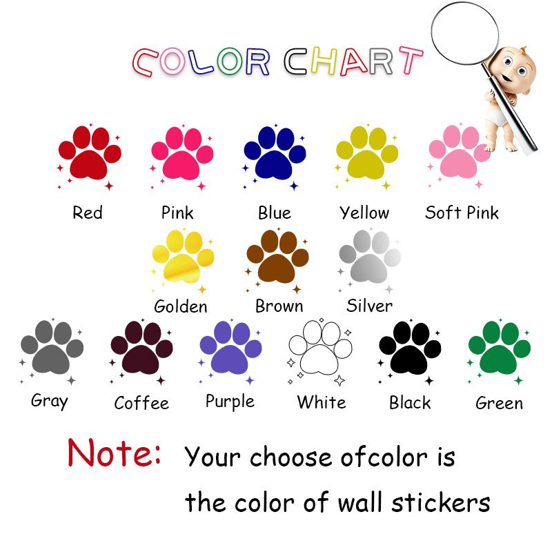 Creative Fight Design Wall Stickers for Boys Bedroom Decorative Removable Waterproof Vinyl Wall Decals Self Adhesive Home Decor