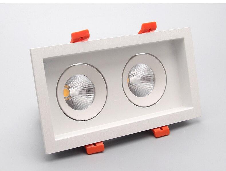 spot light para sala de estar lâmpada