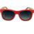 Rtbofy óculos de sol dos homens da marca designer homens óculos de sol de madeira new polarized multi cor óculos de sol de madeira do skate eyewear, sq-0785