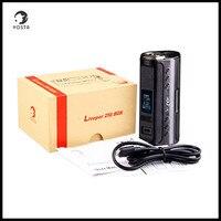 Electronic Cigarette Yosta Livepor 256W TC Box Mod Vape Kit Support VW MECH TC Ni TC