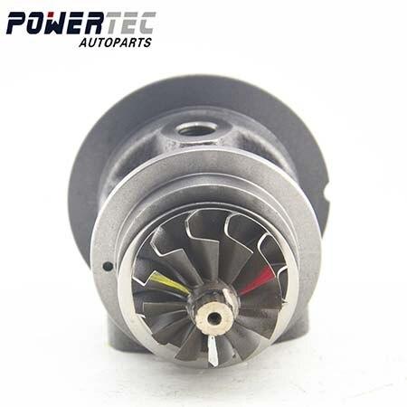 27500 nouveau pour Hyundai Accent/Getz/Matrix 1.5 CRDI 60KW-82HP D3EA-turbine à noyau 49173-02620 turbo compresseur chra 02612