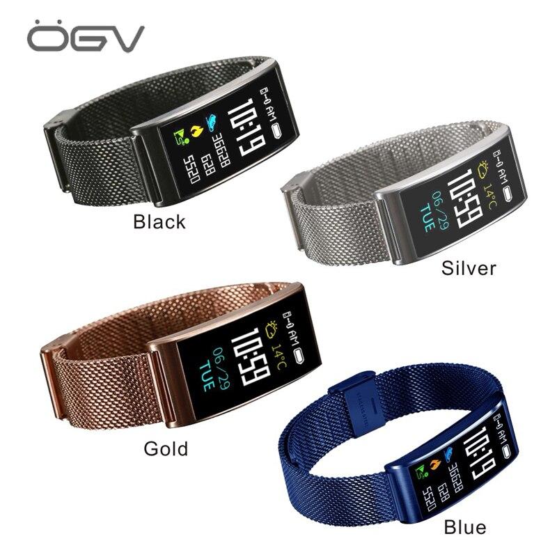 Original X3 waterproof Smart Watch Men Women IP68 fitness tracker Smart bracelet Heart Rate sports watch
