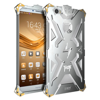Huawei Honor Note 8 Case Luxury Aluminum Metal Armor Phone Frame Shell Anti Knock Cover