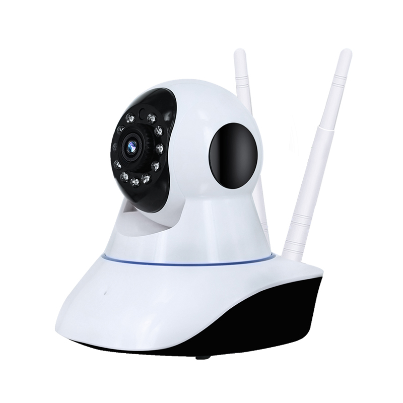 Home Security Surveillance Wireless 2.0MP Camera 3.6mm lens 1080P Night Vision CCTV Baby Monitor ,sn:EC37-L6
