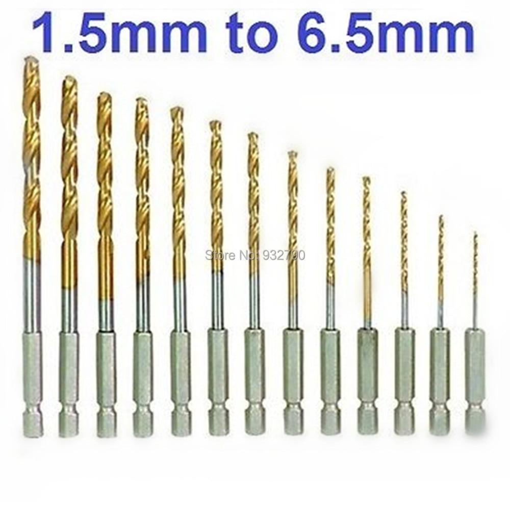 5mm Drill Bit >> Us 2 13 15 Off 1 5 6 5mm 0 06