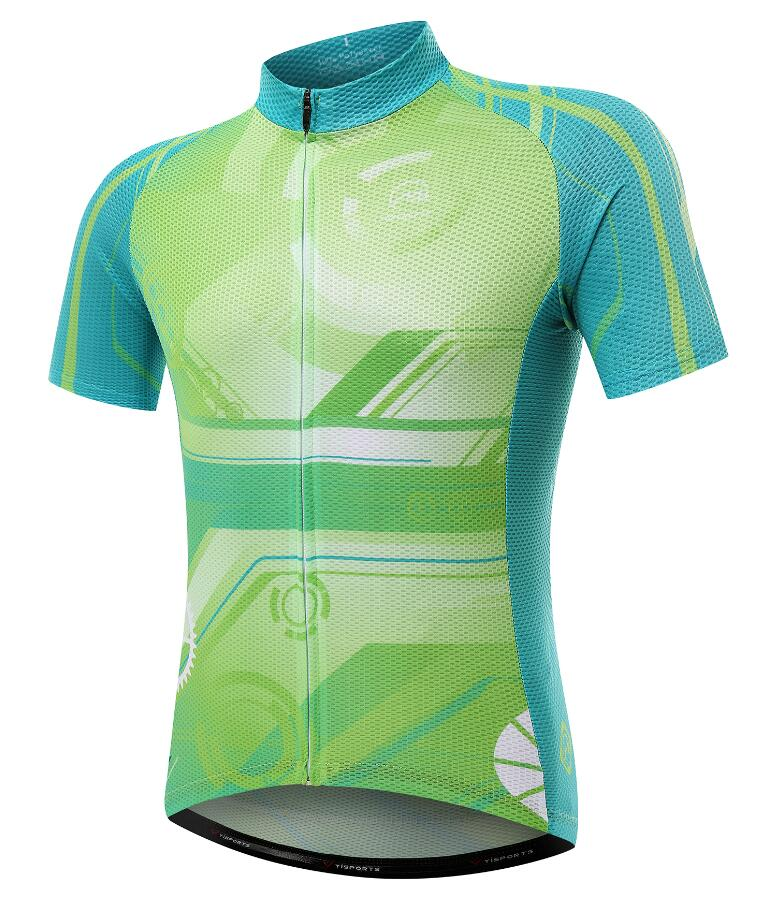 ... Breathable Bicycle Clothing Maillot Ciclismo · MTSPS 2018 Summer  Cycling Jersey Women and Men Mtb Bicycle Clothing Pro Polyester Bike  Clothes Short 00e757c42