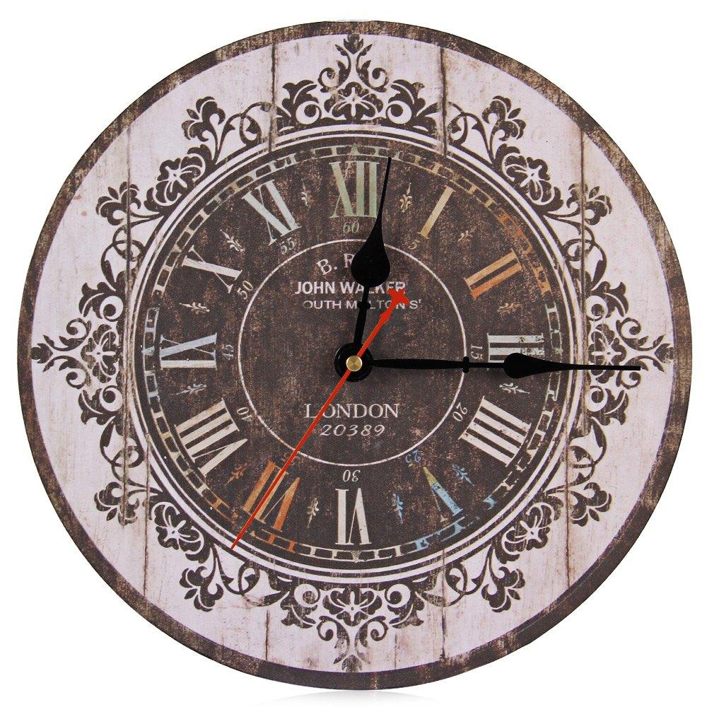 Popular Large Vintage Wall ClocksBuy Cheap Large Vintage Wall