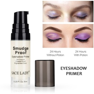Oil Control Smudge Proof Eyesh