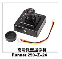 Original Walkera Runner 250 Spare Parts HD Mini 800TVL Camera Runner 250-Z-24