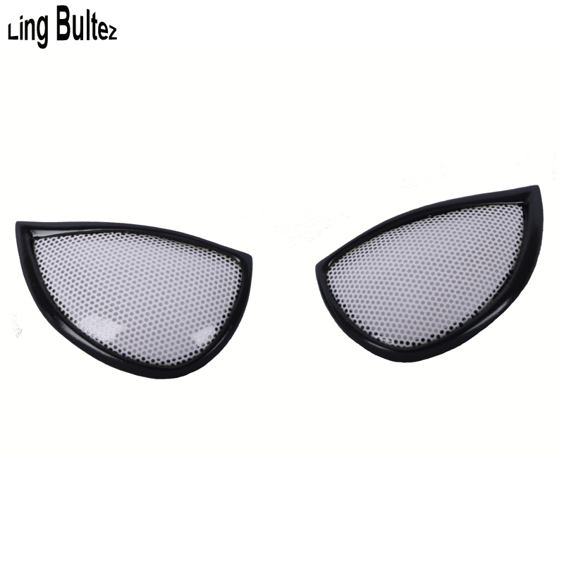 Ling Bultez High Quality Spiderman Lenses Amazing Spiderman Eyes