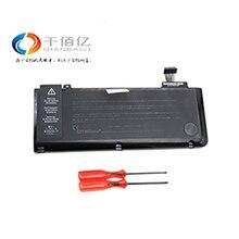 Laptop Battery For MacBook Pro 13″ A1322 A1278 MB990 MB991 MC700 MC374 MD313 MD101 MD314 MC724 MC375 MC374LL/A