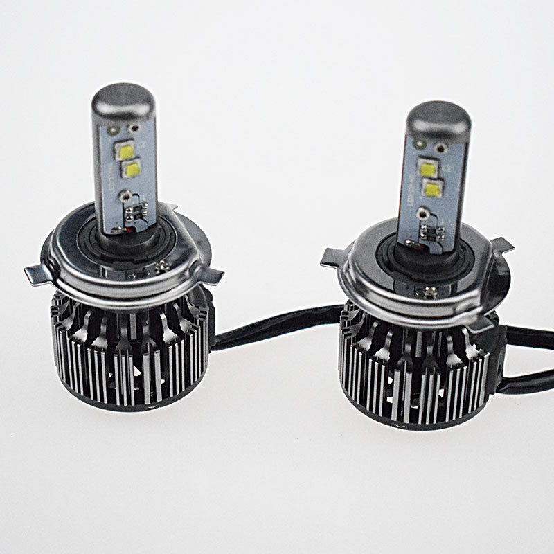 V16 40w 80w 45w 4500lm 3600lm  H4 for all cars, motorcycles, motos, ATVs, UTVs, Boats car led headlight kit 1 set promax driven wheel block for gy6 150cc scooters atvs go karts moped quads 4 wheeler dune buggys