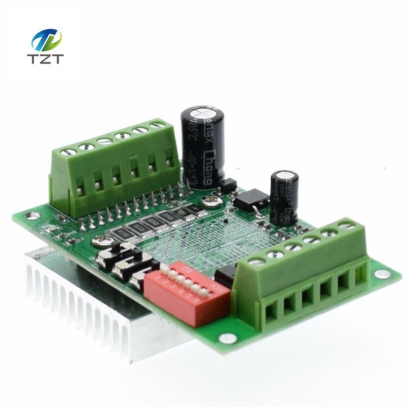 1pcs tb6560 3a stepper motor driver stepper motor driver for Stepper motor integrated controller