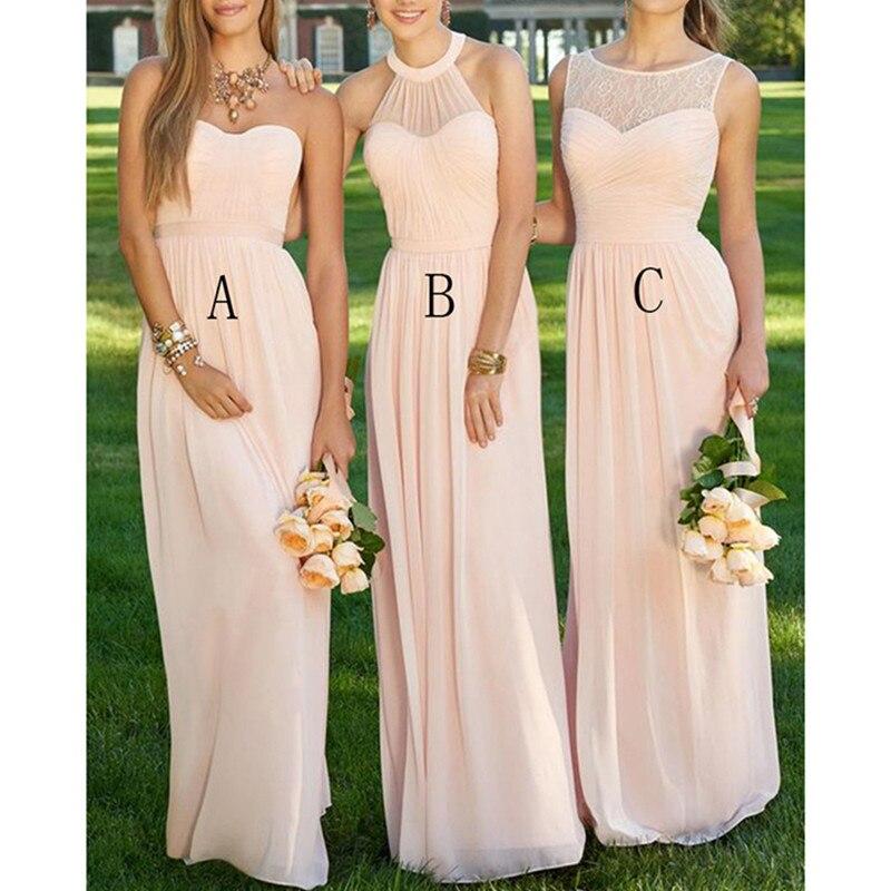 Großhandel peach dress Gallery - Billig kaufen peach dress Partien ...