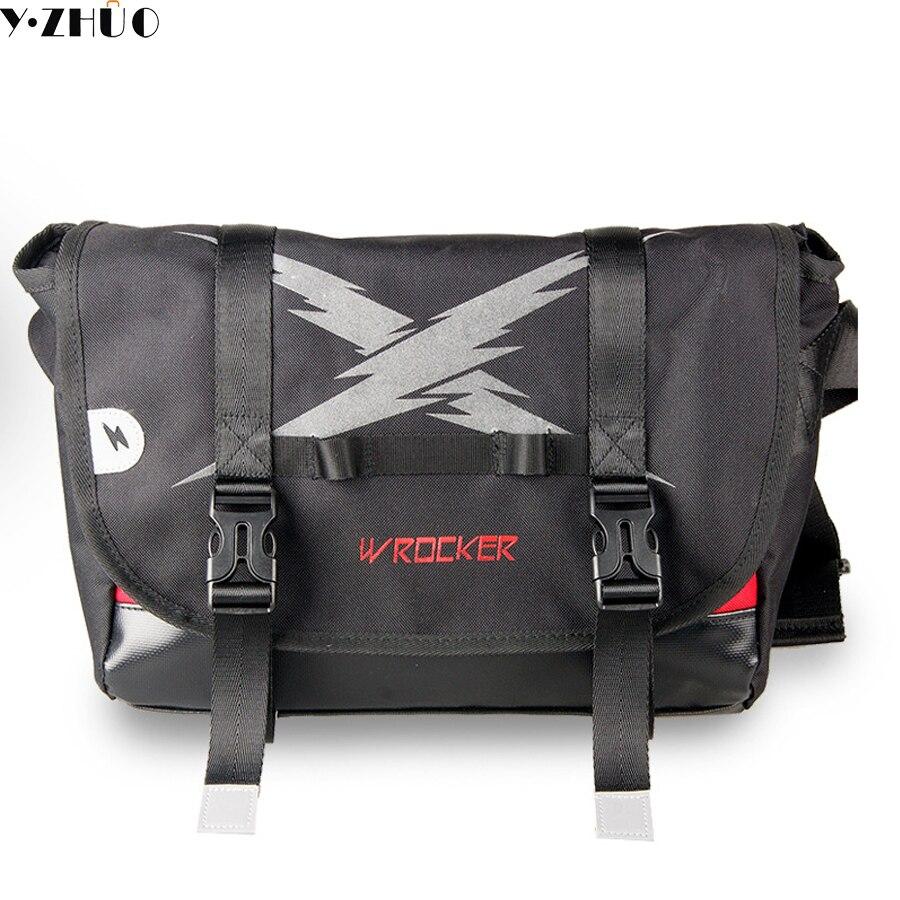 ФОТО new 2017 nylon men messenger bags reflective men crossbody bags casual waterproof men shoulder messeng bag sacoche homme