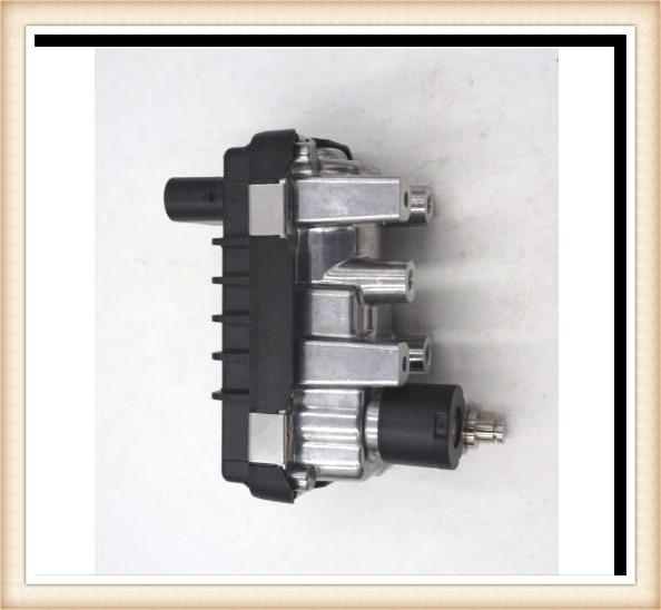 Turbo wastegate actuator for Garrett Hella G 001 G 219 G 277 781751 6NW009660 for Chrysler