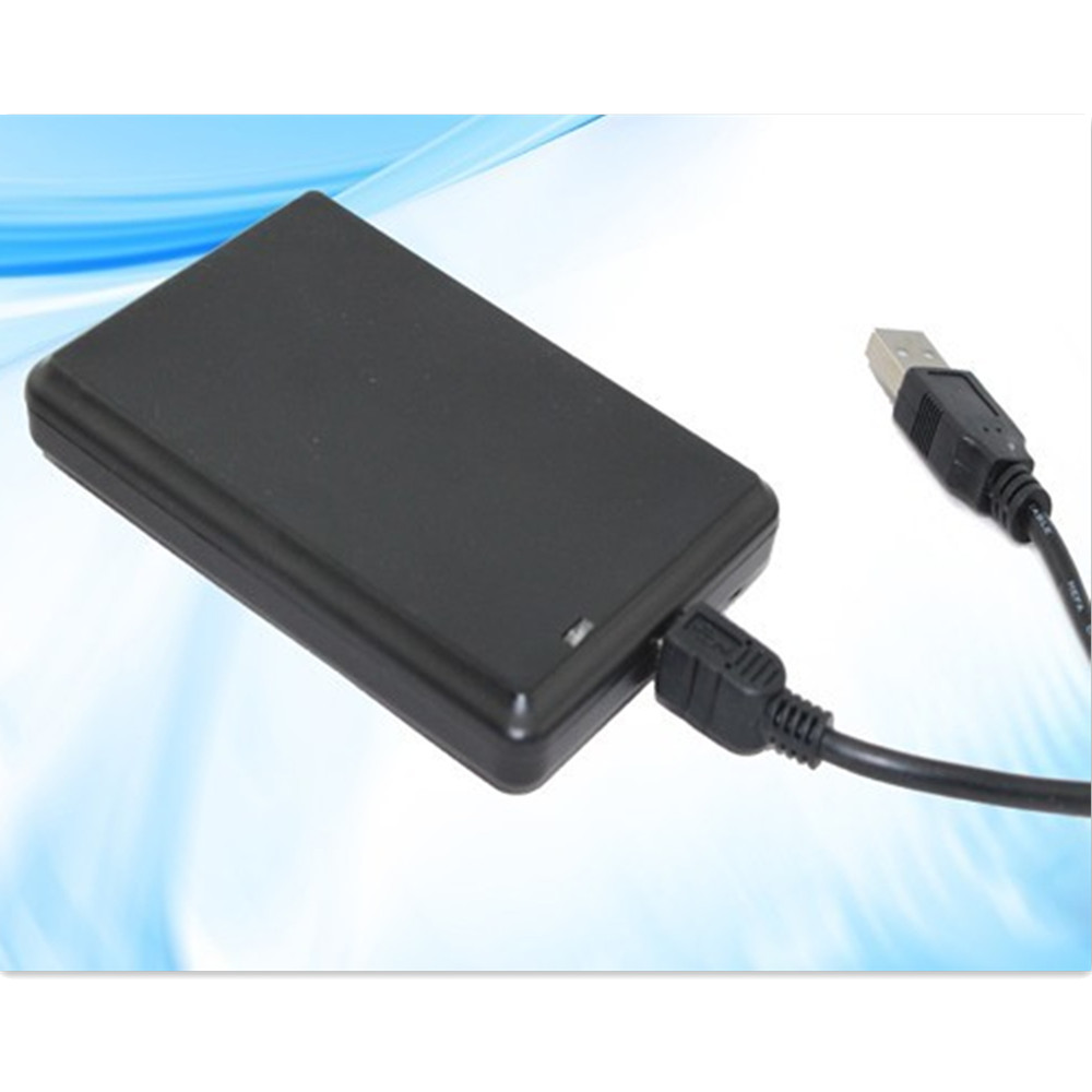 13.56MHZ USB desktop contactless IC Card 1K ISO 14443A RFID Writer