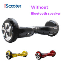 Hoverboard With Led Light Colorful Hover Board Free Shipping UL2272 Scooter Free Shipping Smart Balance Electric