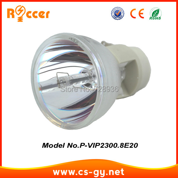 Bare bulb P VIP230 0.8E20.8 for projector lamp BL FP230D