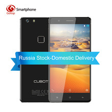 Original Cubot S550 5.5 Inch HD Screen Smartphone MTK6735,Quad-Core Android 5.1 Cell Phone Dual Cards 3000mAh Mobile Phone(China)