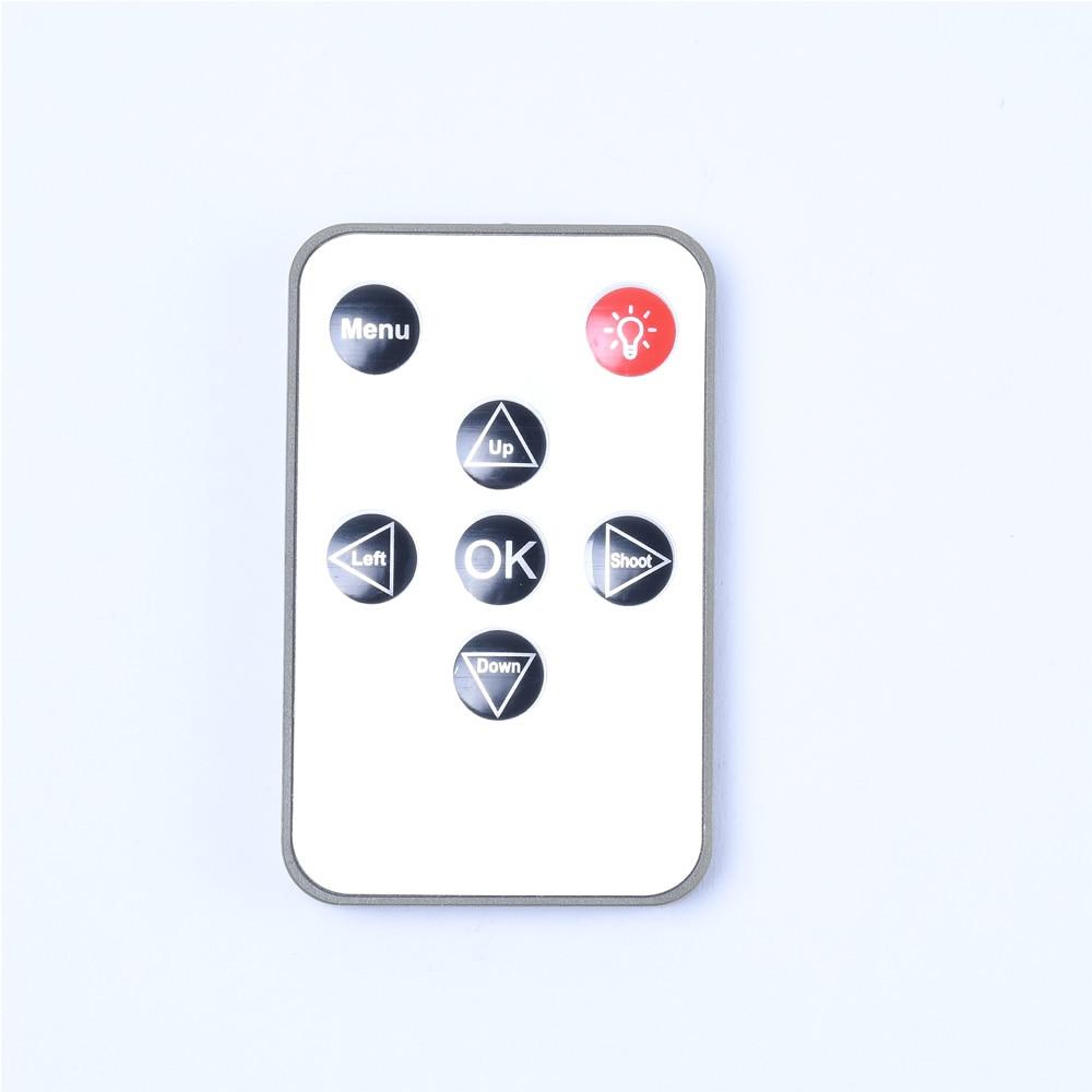 Remote Controller For Hunting Cameras HC300M HC300A HC500M HC500G HC550G HC700M HC700G