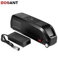 BBSHD 48 v 13Ah Bateria De Lítio Recarregável para Bafang 250 w 500 w 1000 w Motor 48 v bicicleta Elétrica bateria para Samsung 18650 células