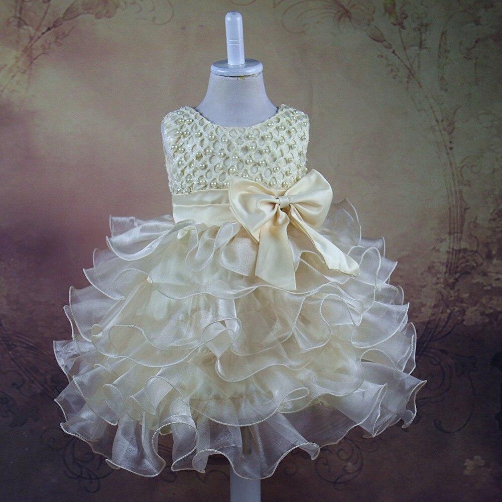 Groß Party Kleider Für Babys Ersten Geburtstag Zeitgenössisch ...