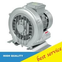 HG 120 220v 50hz Ring Blower 220V Air Pump CNC Router Vacuum Pump Vortex Pump