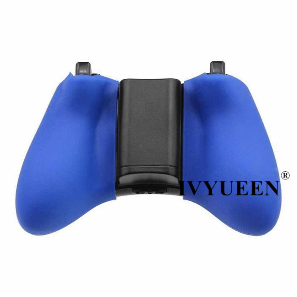 hight resolution of  ivyueen 18 colors soft silicone protective skin case for microsoft xbox 360 wired wireless controller