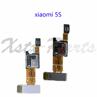 Für Xiaomi 5S Mi5S Fingerprint Sensor FPC Flex Kabel Ersatz Teile