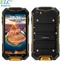 4.5 inch Geotel A1 IP67 Waterproof Smartphone Android 7.0 MTK6580M Quad Core 1GB RAM+8GB ROM 3400mAh 8MP GPS WCDMA Mobile Phone