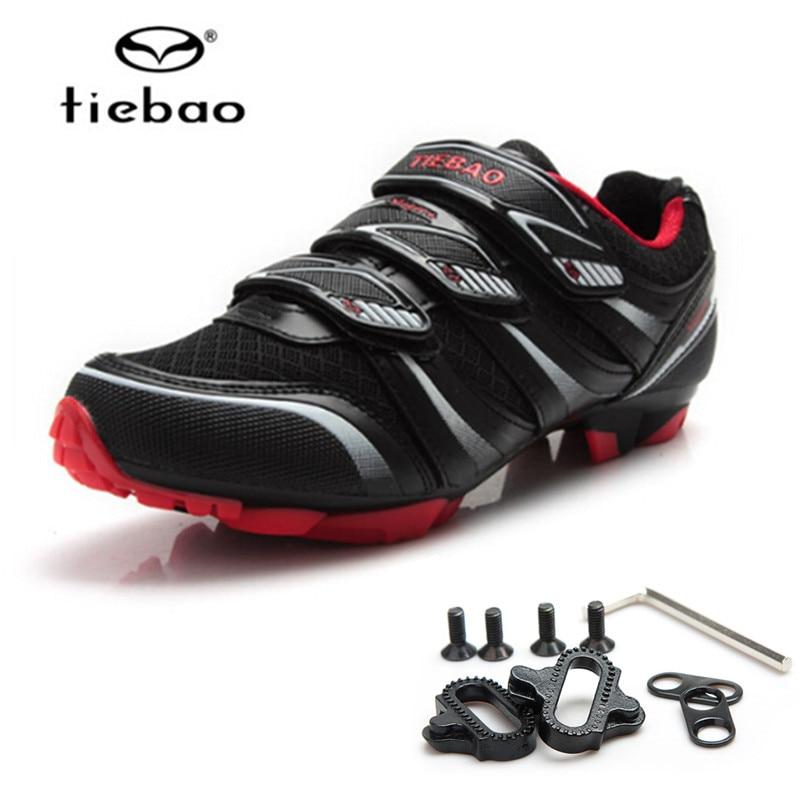 Tiebao Cycling Shoes add pedal plywood mountain bike 2018 sapatilha ciclismo MTB Bicycle Shoes Bike Shoes Sapatos de ciclismo tiebao bicicleta mountain bike cycling shoes men sneakers bike riding sapatilha ciclismo mtb bicycle sneakers superstar shoes