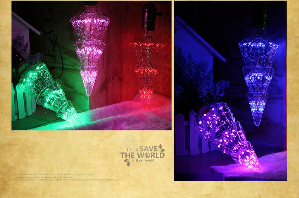 Christmas Tree Starry Sky LED Bulbs (18)