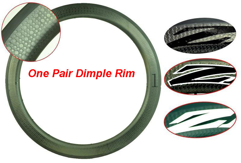 Free shipping high quality 50mm tubular carbon fiber road cycle dimple bike rim 700C 25mm width custom painting free cylinder piston kit rings needle bearing carburetor muffler gasket set spark plug for stihl 025 ms250 oem 1123 020 1209