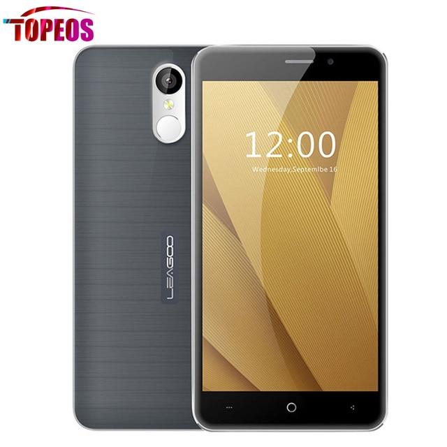 """Leagoo M5 leagoo M5 плюс смартфон 3 г 5.0 """"Android 6.0 MTK6580 Quad Core 2 ГБ + 16 ГБ отпечатков пальцев 8MP 2300 мАч WCDMA 3 г мобильного телефона"""