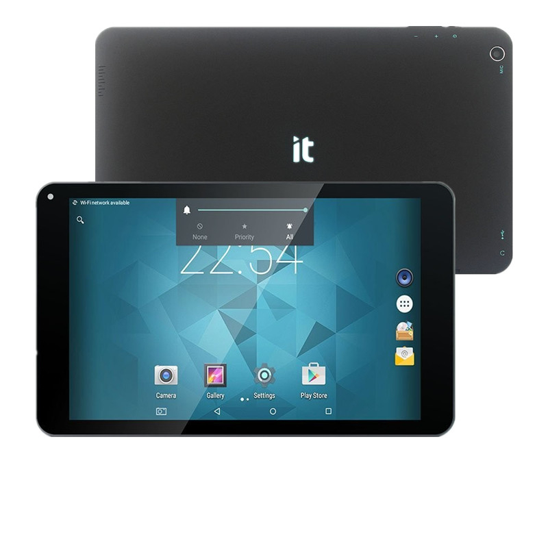 2019 nouveauté 10.1 tablette pc MTK8163 Android 6.0 Quad core 32GB ROM 1GB RAM Bluetooth WIFI C805