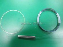 Free Shipping 10pcs/lot 1x4 Bare Fiber Optic PLC Splitter free shipping 10pcs fs6370 01