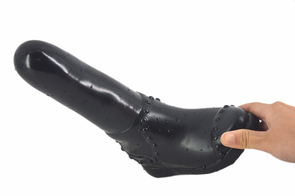 silicone anal plug  (9)