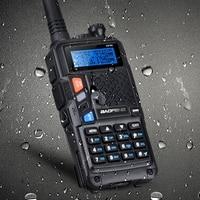 Original BAOFENG UV 5X Upgraded Version Of UV 5R UV5R Two Way Radio Walkie Talkie FM