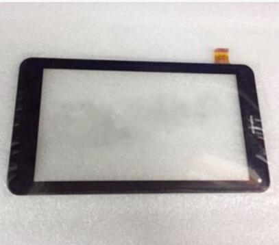 New For 7 inch Oysters 7X 3G Tablet touch screen panel Digitizer Glass Sensor Replacement Free Shipping original new 7 85 inch meo tablet 2 3g tab touch screen touch panel digitizer glass sensor replacement free shipping