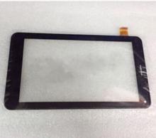"Nuevo Para 7 ""pulgadas de Ostras 7X3G Tablet panel de pantalla táctil Digitalizador Del Sensor de Cristal de Reemplazo Envío Gratis"