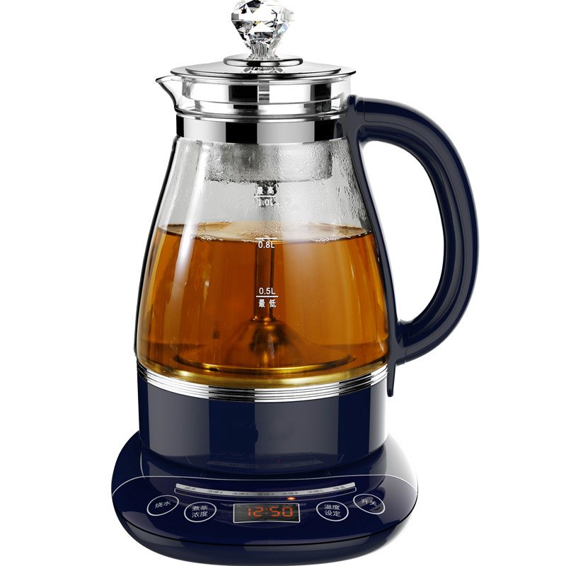 NEW Household steam anhua black tea multi-functional bubble puer pot intelligent automaticNEW Household steam anhua black tea multi-functional bubble puer pot intelligent automatic