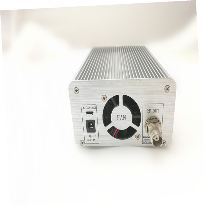 Gratis verzending Wholesale NIO-T15T 15W stereo PLL - Home audio en video - Foto 5