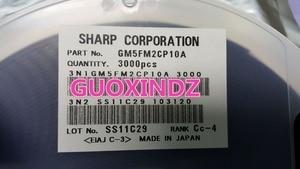 Image 2 - For SHARP LED TV Application  LED Backlight   0.4W  3V  4214     Cool white   GM5FM2CP10A   LCD Backlight for TV