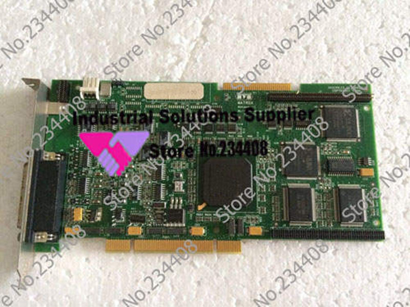 Industrial motherboard 2-DIG/4/L _II 751_0201REV.A 100% TESTED OK ipc aimb 763vg industrial motherboard dual core version aimb 763g2 100% tested ok